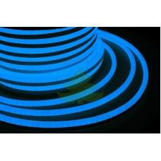 LED НЕОН, постоянного свечения, синий 220В