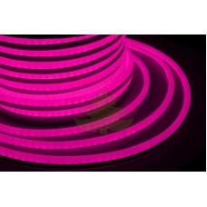 LED НЕОН, постоянного свечения, красный 220В