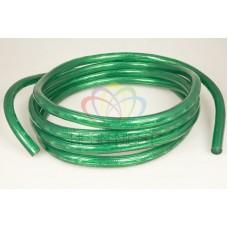 Дюралайт на лампах, чейзинг, Чейзинг DL-5W 16мм, зеленый