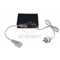 Контроллер для гибкого неона светодиодного, 4-х жильного