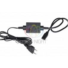 Контроллер для LED дюралайта 11*18мм, 3W