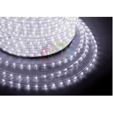 LED ДЮРАЛАЙТ, фиксинг (2W), холодный белый, 220В, диам.13мм