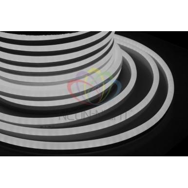 LED НЕОН 360, постоянное свечение, белый, 220В,NEON NIGHT
