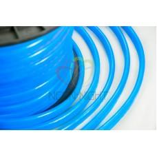 LED НЕОН, постоянное свечение, синий, оболочка синяя, 220В