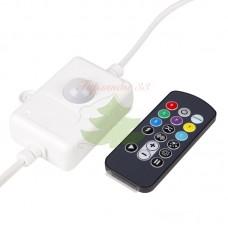 Контроллер для RGB гирлянд с пультом