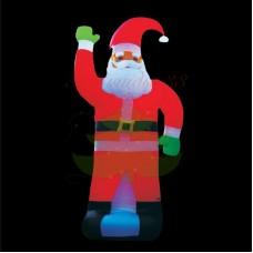 """""""Дед Мороз"""", 600 см, с подстветкой, IP65"""