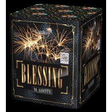 "BLESSING, 1,2""/36 залпов, 8 эффектов SB-36-01*"
