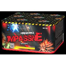 IMPASSNE, 0,8''/128 залпов, 9 эффектов + ВЕЕР МС138